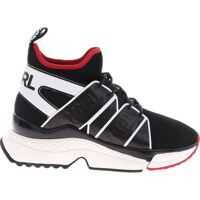 Sneakers Karl Lagerfeld Aventur Black Sneakers