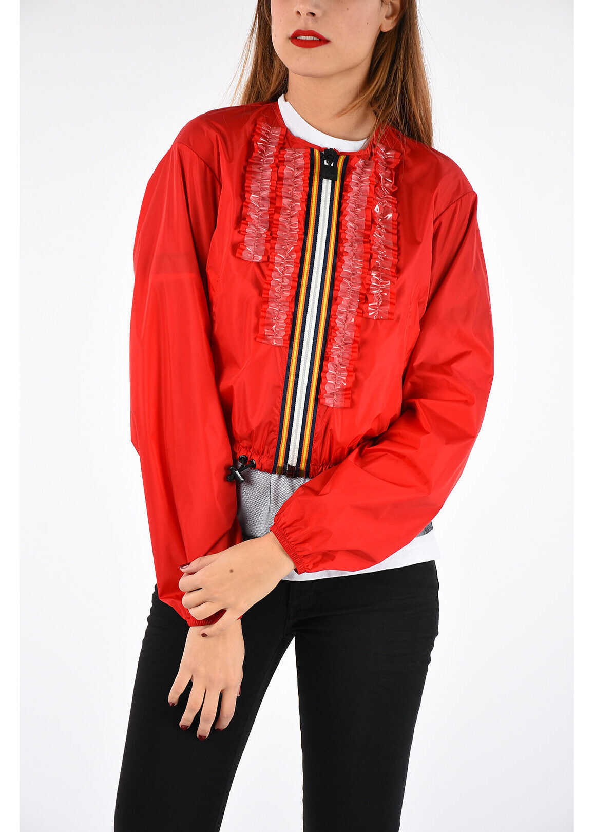 K-WAY Nylon Jacket
