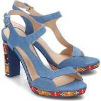 Sandale Marylin Exotic Femei