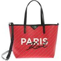 Genti de umar Karl Lagerfeld K City Bag Red