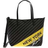 Genti de mana Karl Lagerfeld K City Shopper Ny In Black