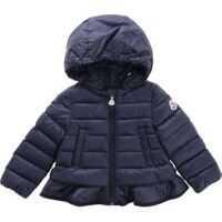 Geci de iarna Vesle Down Jacket In Blue Fete