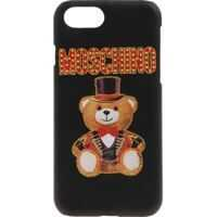 Huse mobil & tablete Teddy Circus Cover For Iphone 6/6S/7/8 Femei