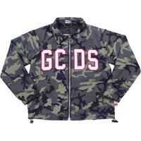 Jachete Gcds Camouflage Jacket Baieti