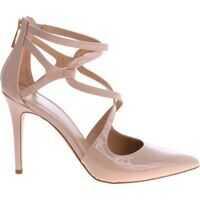 Pantofi cu toc Catia Pumps In Nude Color Femei