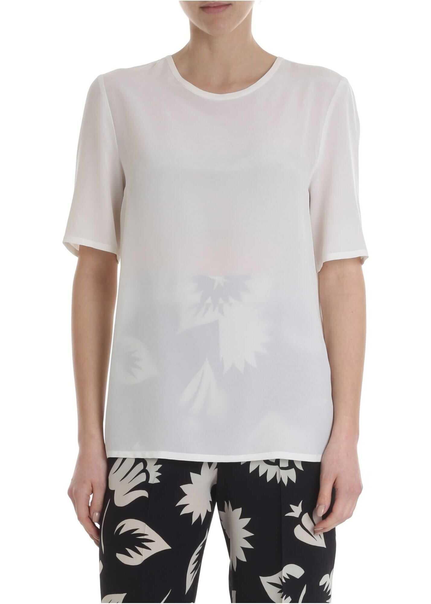 ETRO White Etro T-Shirt