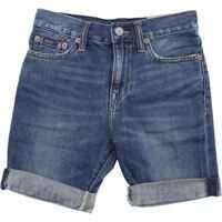 Pantaloni scurti Blue Denim Shorts Baieti