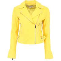 Geci de piele Biker Jacket Femei