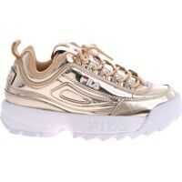 Sneakers Disruptor Golden Sneakers Femei