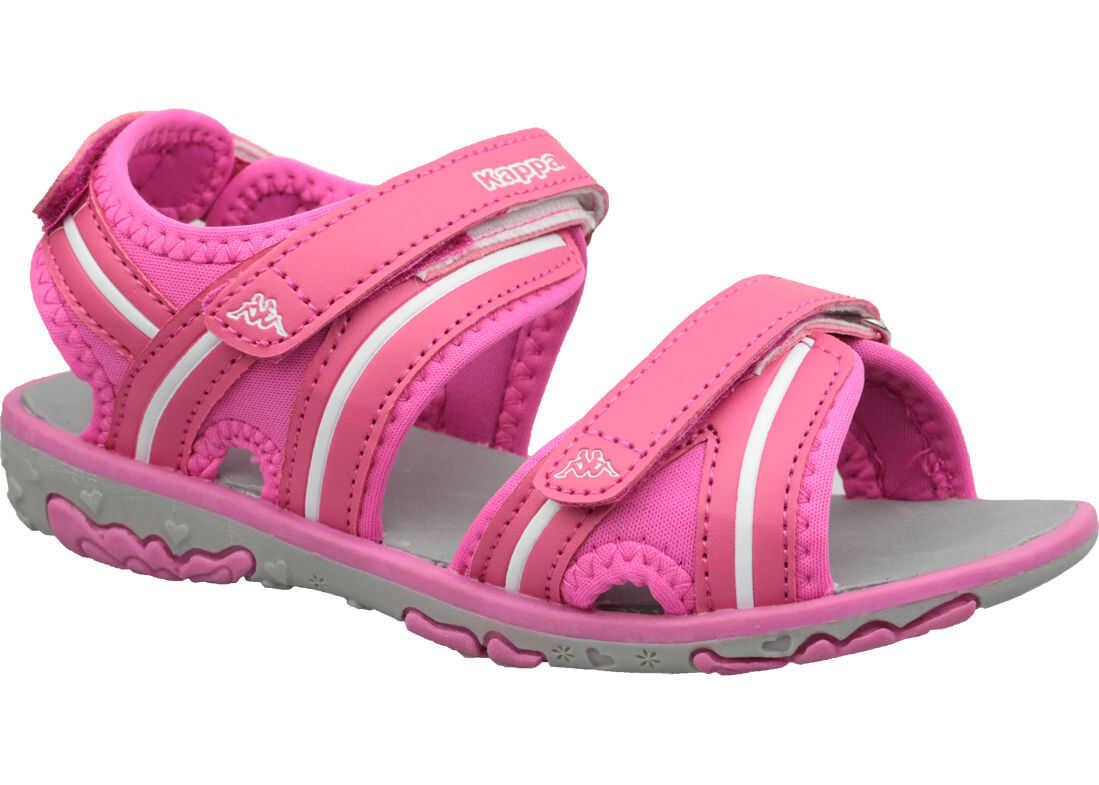 Kappa Breezy II K Pink