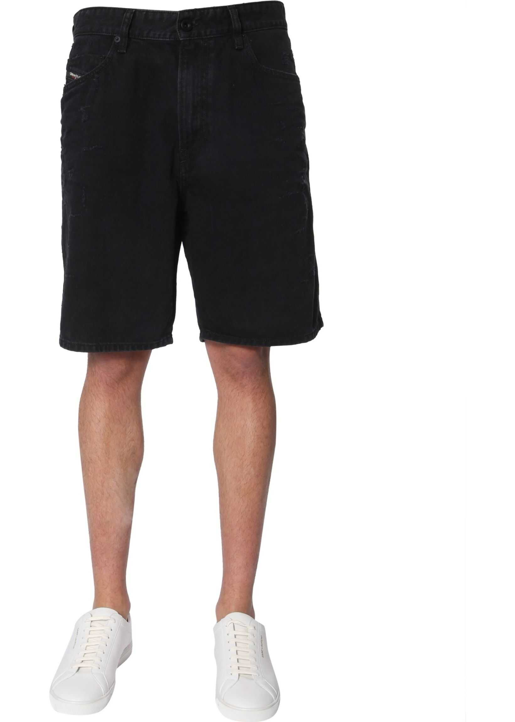 """""""D-Willoh"""" Shorts"""