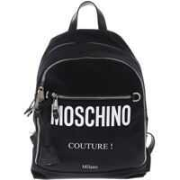 Rucsacuri Moschino Moschino Couture Backpack In Black