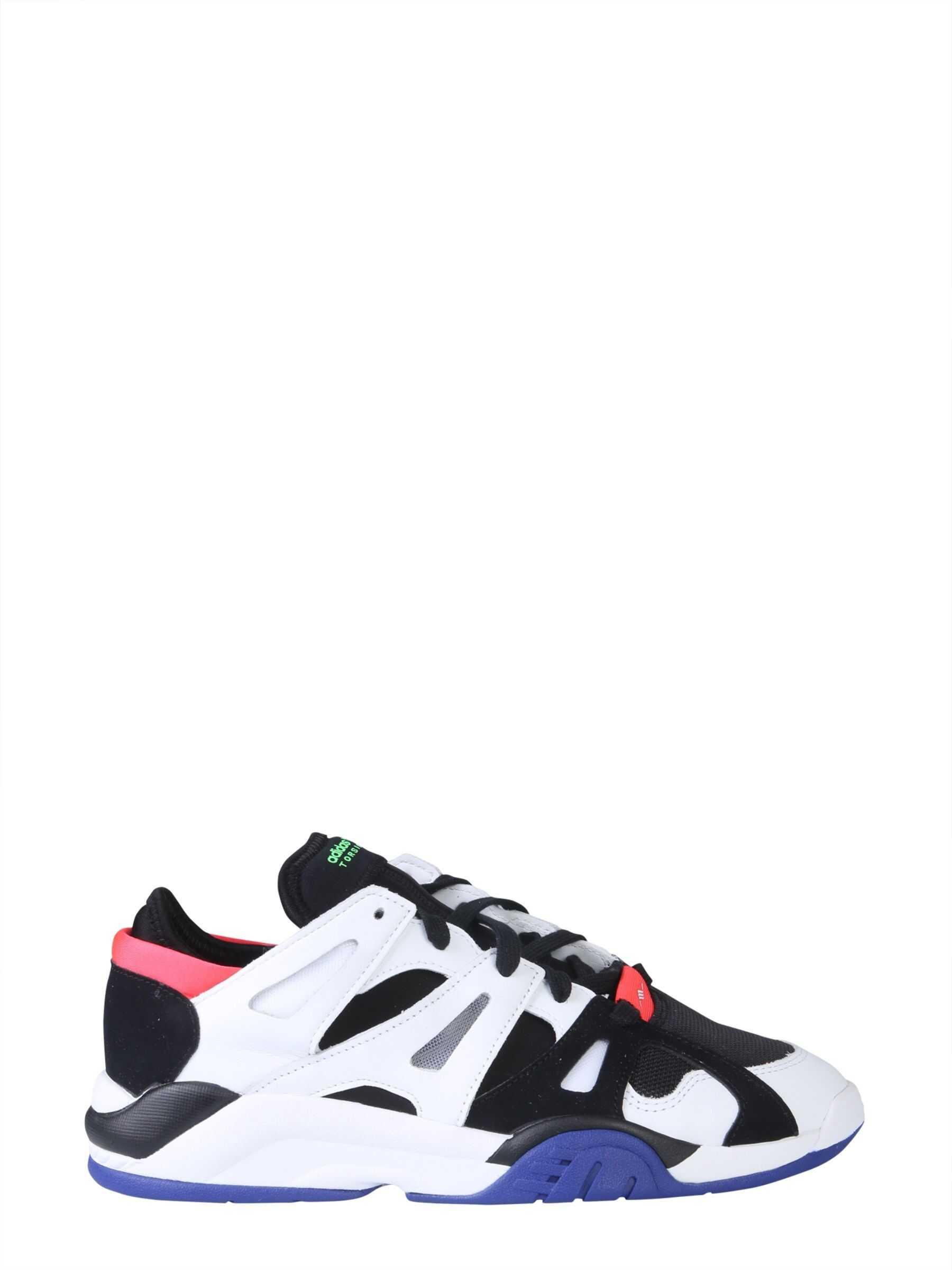 adidas Originals Dimension Lo Sneakers BLACK