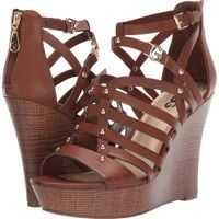 Sandale cu platforma Dezzie Femei
