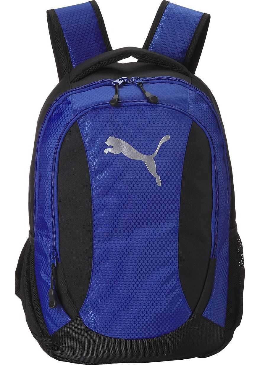 PUMA Equivalence Backpack Blue