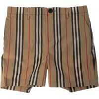 Pantaloni scurti Nicki Shorts In Beige Baieti