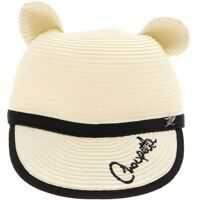 Sepci Karl Lagerfeld Choupette Hat In Butter Color