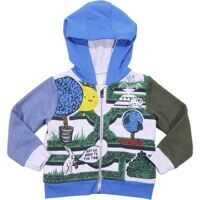 Bluze Maze Multicolor Sweatshirt Baieti