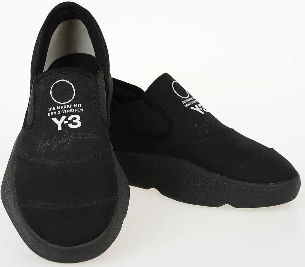 adidas Y3 Slip On TANGUTSU N/A