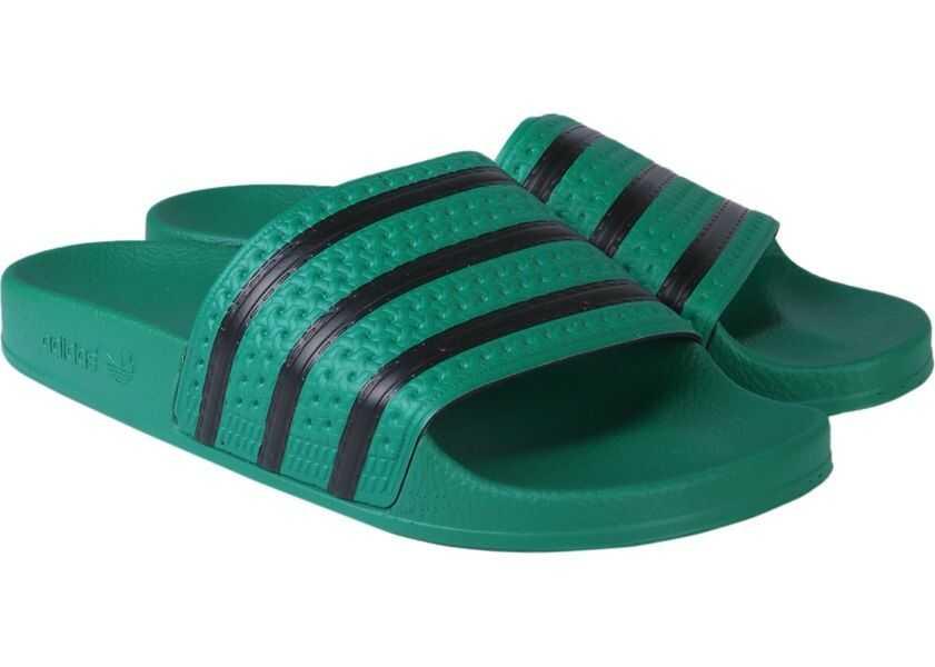 Slapi Barbati adidas Originals Adilette Slide Sandal