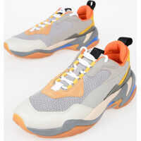 Sneakers PUMA Fabric and Leather THUNDER SPECTRA Sneakers