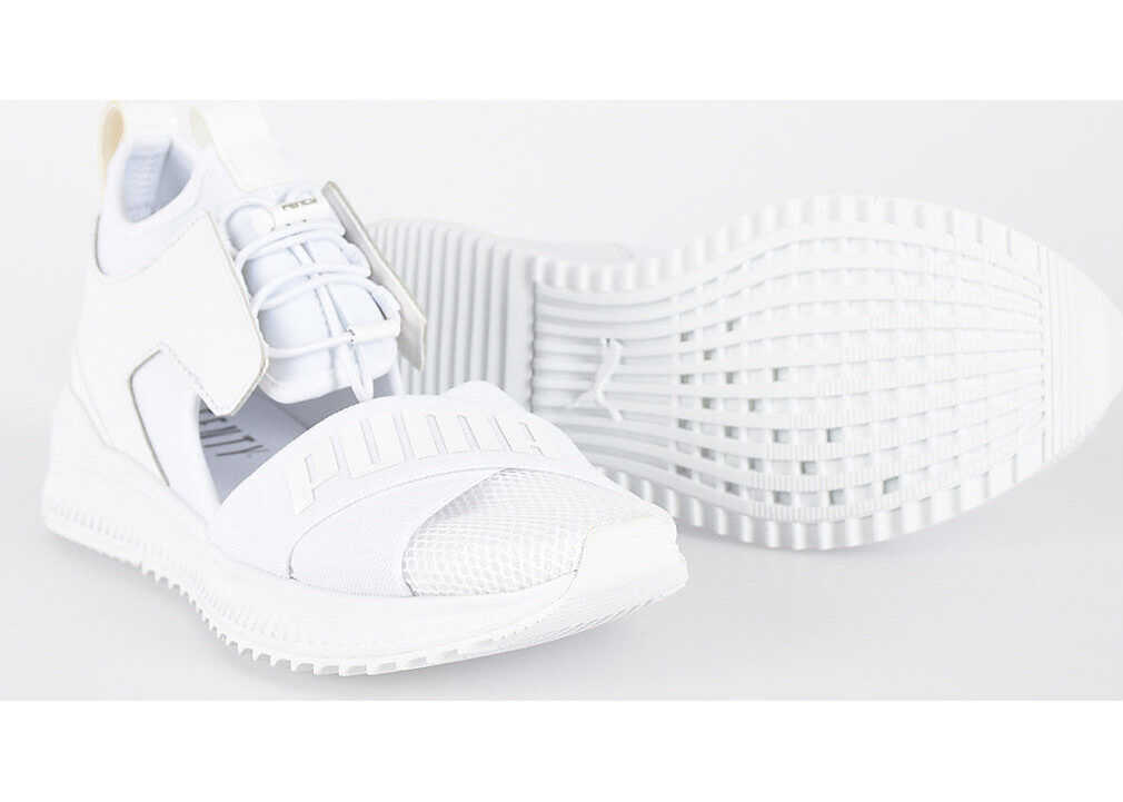 PUMA FENTY Fabric FENTY AVID Sneakers WHITE