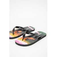 """Sandale Multicolor """"NIHHAO"""" SA-NIHHAO - flip Barbati"""