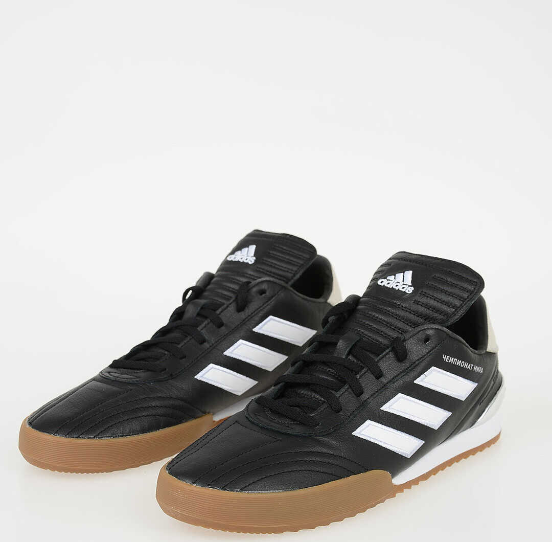 adidas Limited Edition GOSHA RUBCHINSKIY Sneakers COPA WC SUPER BLACK