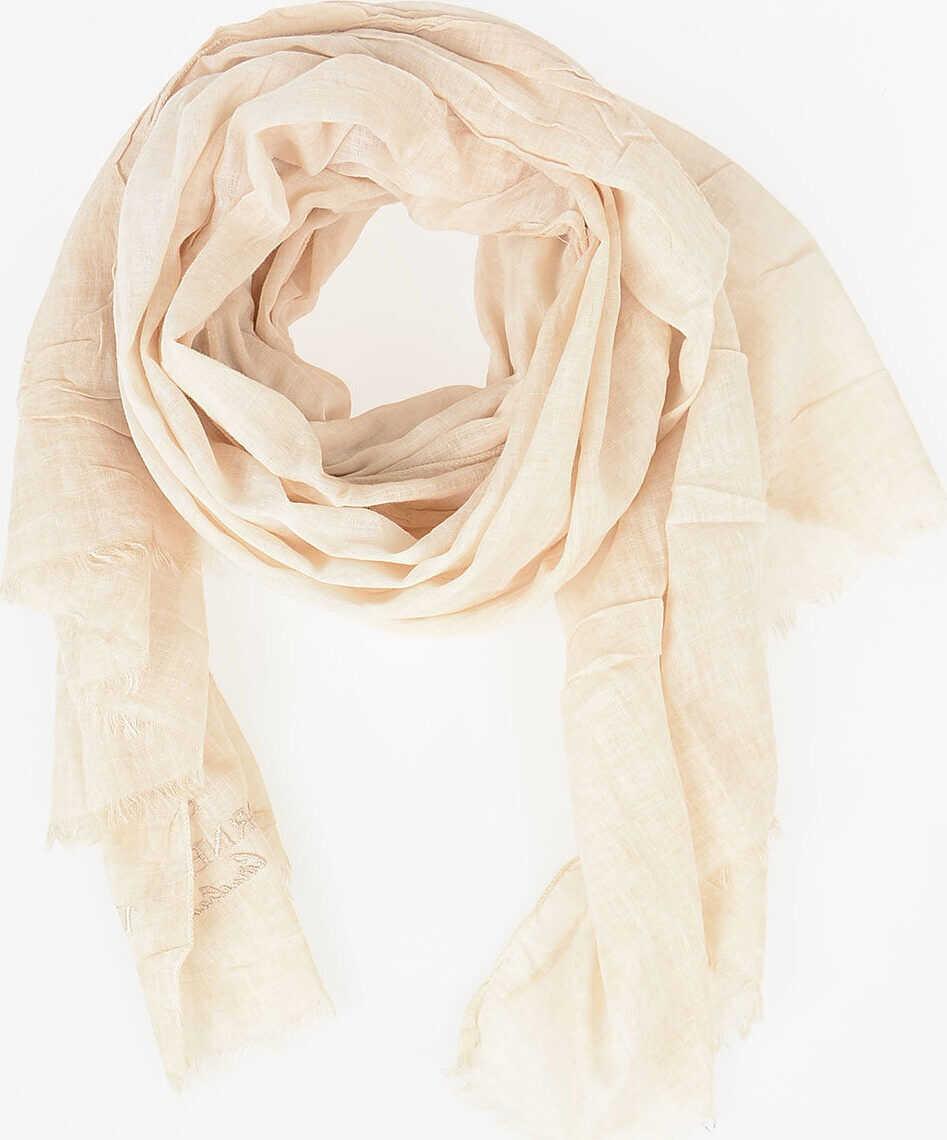 CORNELIANI Cotton Scarf N/A