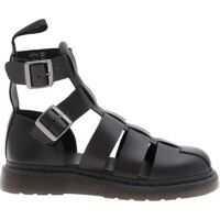 Sandale Geraldo Brando Sandals In Black Barbati