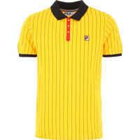 Tricouri Polo Fila Baseball Borg Polo Shirt