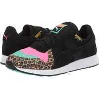 Sneakers RS-100 Party Cheetah Barbati