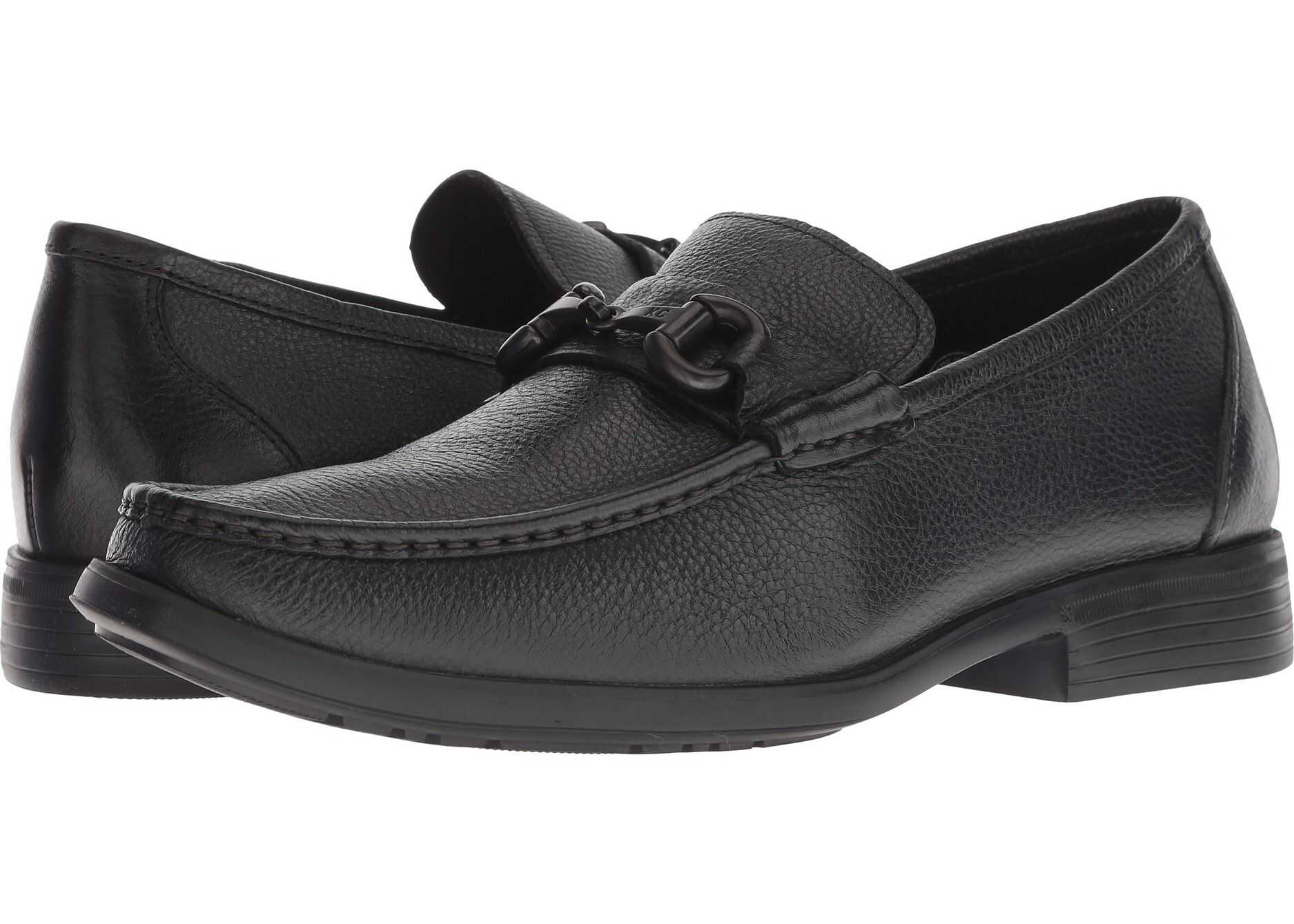 Kenneth Cole New York Halt Slip-On B Black