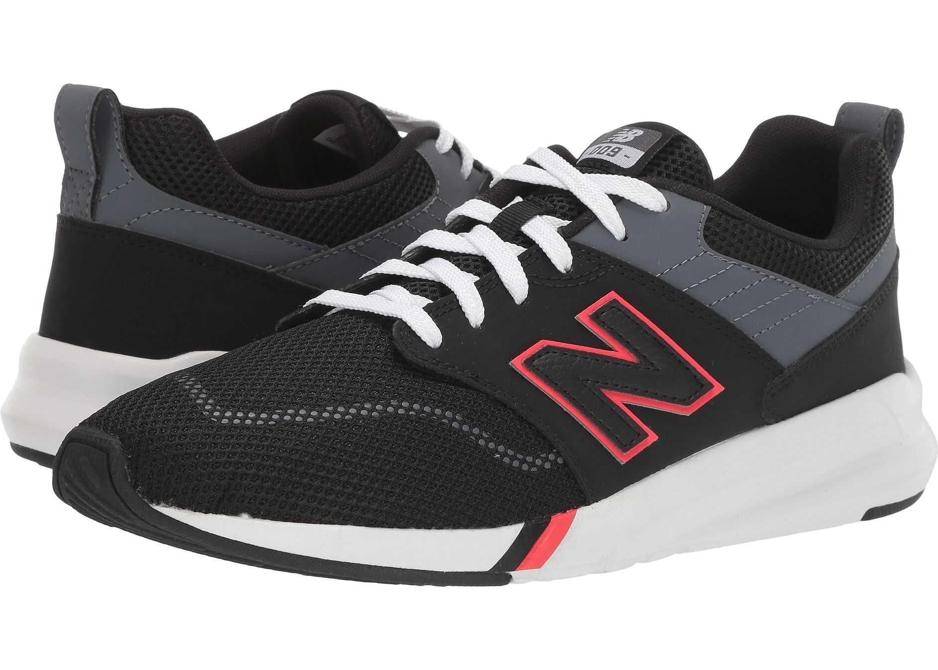 New Balance MS009 Black/Lead