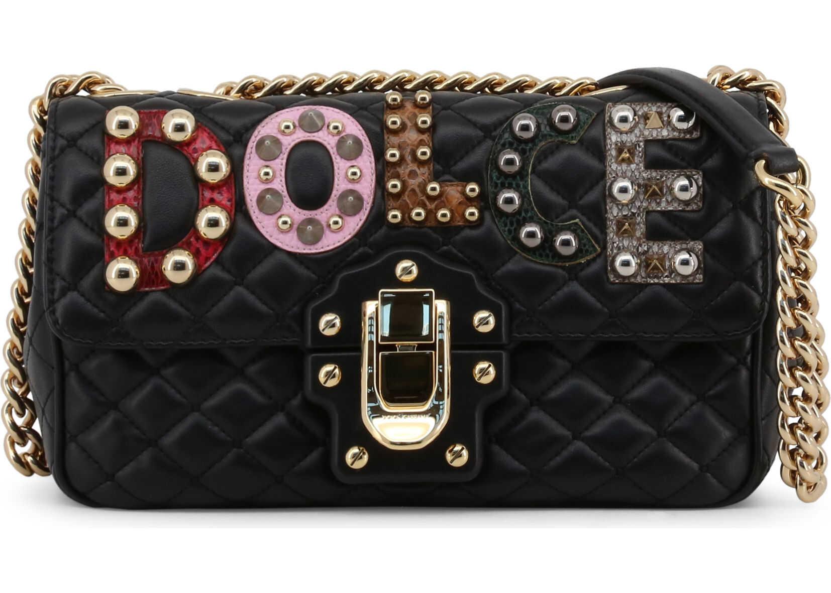 Dolce & Gabbana Bb6344Ai6478 BLACK