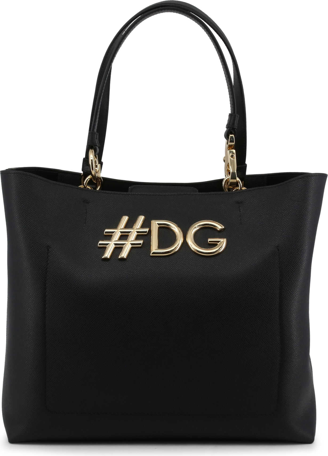 Dolce & Gabbana Bb6553As1208 BLACK