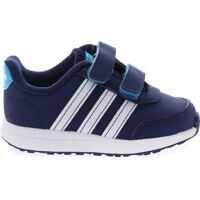 Tenisi & Adidasi Vs Switch Cmf Inf Sneakers In Blue Baieti