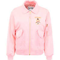 Bomber jacket Circus Teddy Bear Femei
