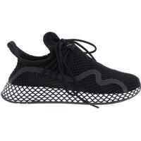 Sneakers Adidas Originals Deerupt S Sneakers In Black Barbati