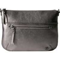 Genti Plic Oleta Leather Clutch Femei
