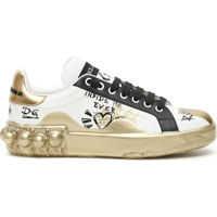 Tenisi & Adidasi Dolce & Gabbana Portofino Melt Sneakers