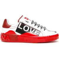 Tenisi & Adidasi Dolce & Gabbana Melt Portofino Sneakers