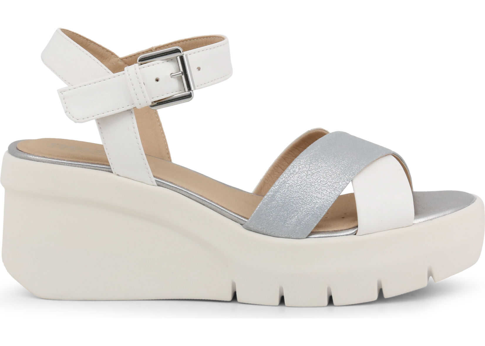 Geox Torrence WHITE