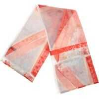 Esarfe Union Jack Scarf In Multicolor Femei