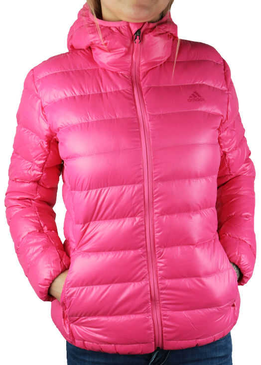 adidas W Light Down Jacket Pink