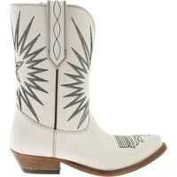Incaltaminte Wish Star Boots In White Femei