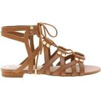 Sandale Ramonda Sandals In Brown Femei
