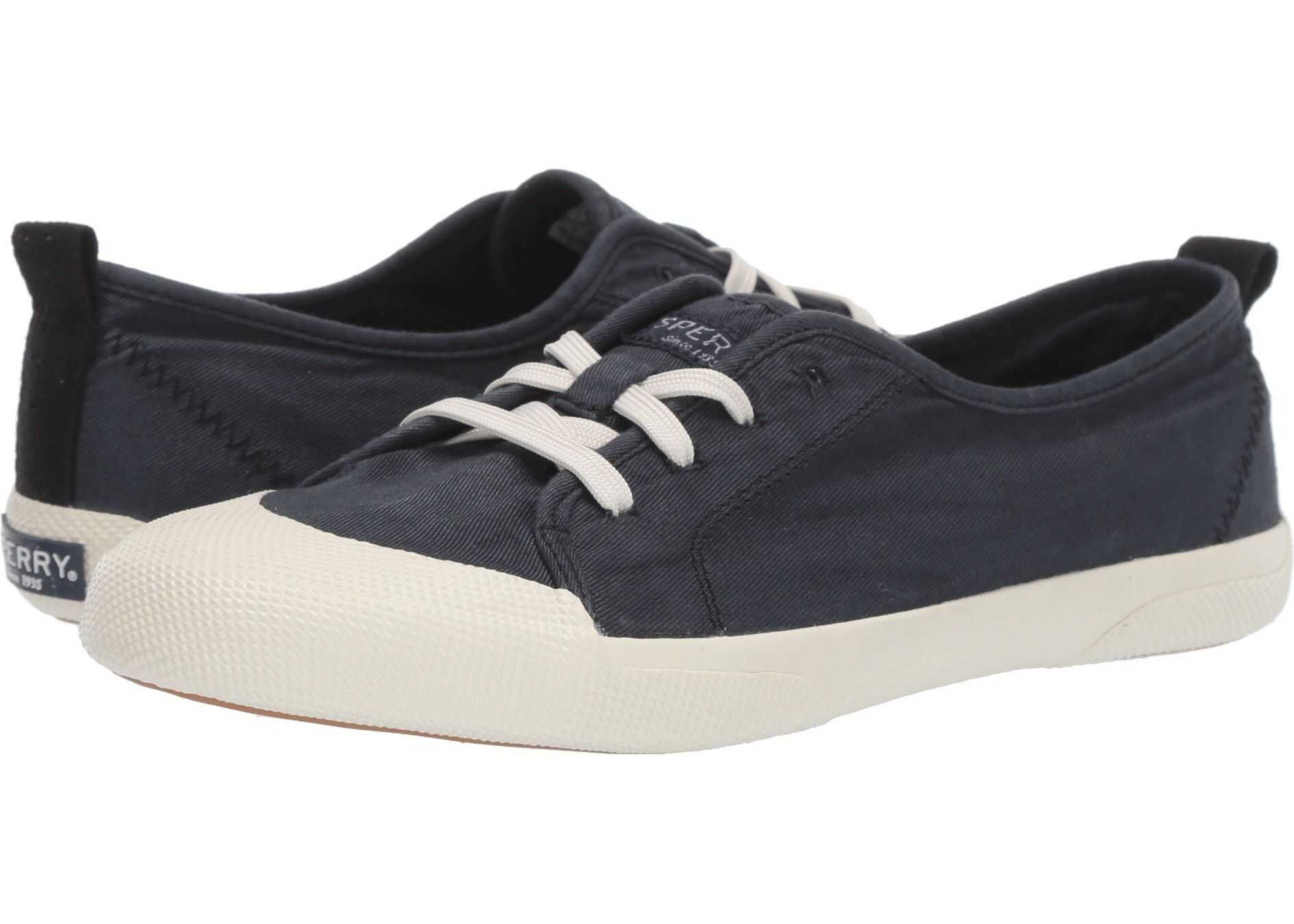 Sperry Top-Sider Breeze Lace-Up Black