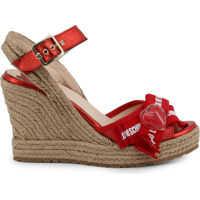 Sandale cu platforma Ja1631Ai07Jh Femei