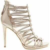 Sandale Taavi Sandals In Golden Femei